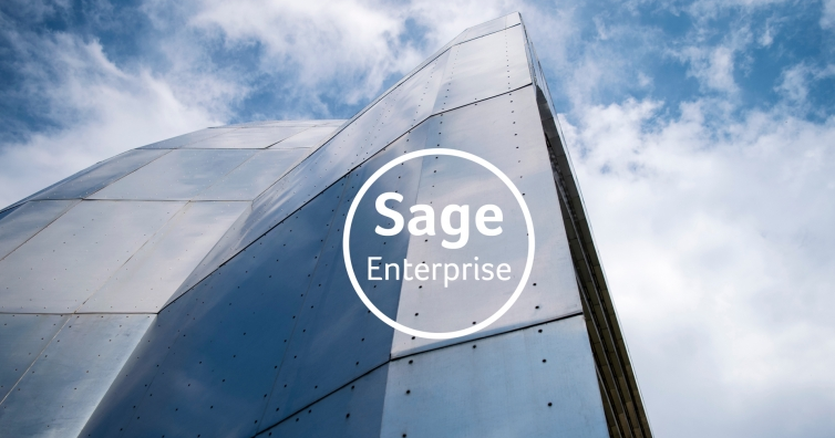 Sage Enterprise Intelligence SAGE XRT