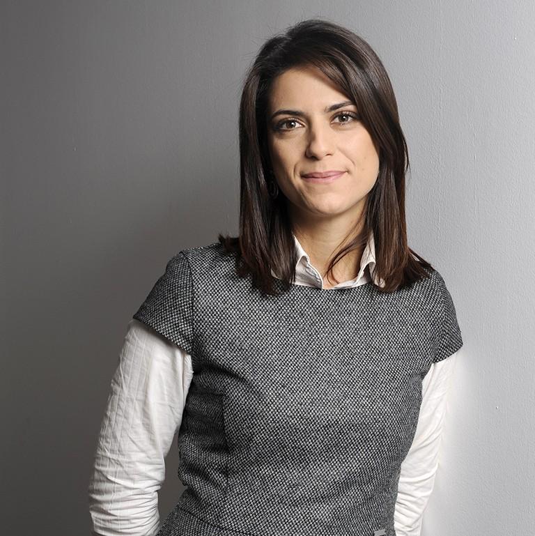 Rita Mourinha | Diretora da Seresco Atlântico