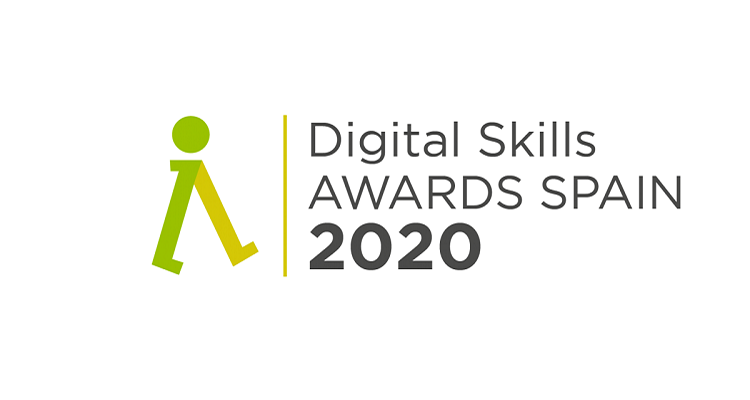 La Comisión de Talento de AMETIC convoca los 'Digital Skills Awards Spain 2020'